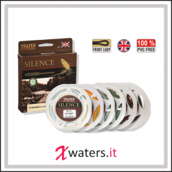Silence Traper Fly Line