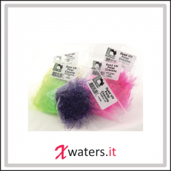 Dyed UV polar Chenille...