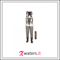 Waders Yucon Traper 5 Layers