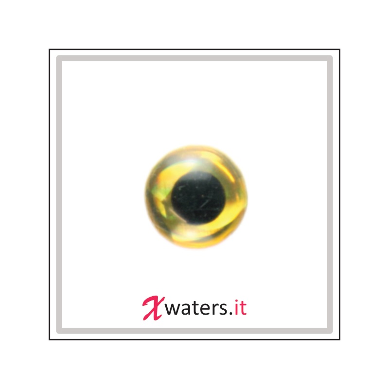 XWaters 3D Eyes MFC