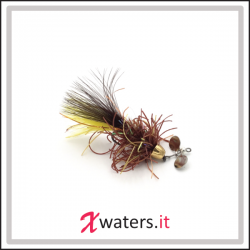XWaters Spinfly Model 1