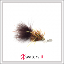 XWaters Spinfly Model 18