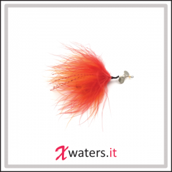 XWaters Spinfly Model 6