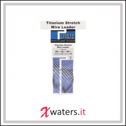 Titanium Stretch Wire